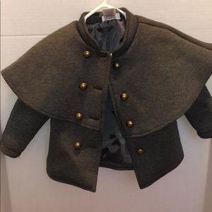 18 month Girl Jacket